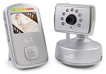 Summer Infant Best View® Choice Plus Digital Color Video Monitor