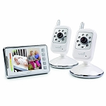 Summer Multiview Digital Video Monitor