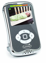 Summer Infant Connect Digital Handheld Video Monitor