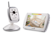 Summer Infant Wide View Digital Color Video Monitor