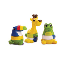 Summer Infant Kiddopotamus® Stack the Pack