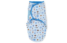 Summer Infant SwaddleMe® Original Swaddle 1-PK - Champ