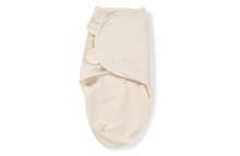 Summer Infant SwaddleMe® Cotton Preemie Ivory