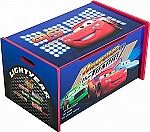 Delta Disney Cars Toy Box