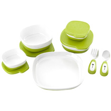 4moms® Magnetic Feeding Starter Set