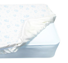 Baby's Journey Serta® Perfect Sleeper® Deluxe Crib Mattress Pad