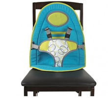 Baby's Journey Baby Sitter™, Turquoise