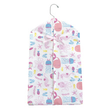 Bedtime Originals Sugar Reef Diaper Stacker