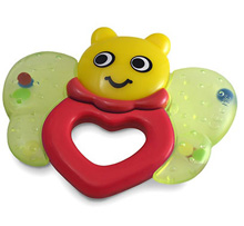 Bebek Baby Butterfly Teether