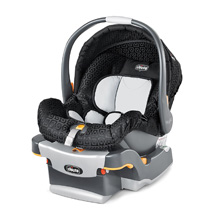 Chicco KeyFit Infant Car Seat-Base, Ombra