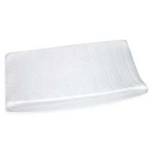 Carter's® Lily Changing Pad Cover