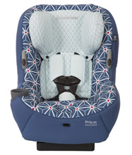 Maxi Cosi Pria 85 Special Edition Convertible Car Seat, Star by Edward van Vliet