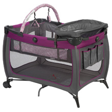 Safety 1st Prelude Play Yard, Sorbet