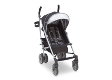 J is for Jeep® Brand Atlas Stroller, Medallion