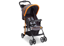 J is for Jeep® Brand Metro Stroller, Lunar