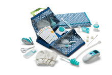 Safety 1st Ready for Baby Nursery Bundle