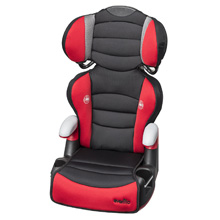 Evenflo Big Kid 2 in 1 Booster Car Seat, Denver