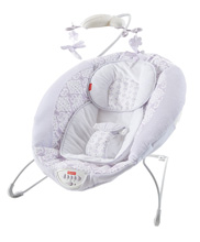 Fisher-Price Fairytale Deluxe Bouncer