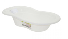 Kidiway Regular Bathtub, White