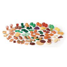 Step2 Play Food Assortment, 101 Pieces