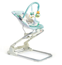 Tiny Love 3-in-1 Close To Me Bouncer, Magical Forest