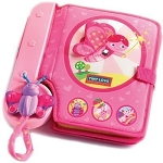 Tiny Love Tiny Princess Touch & Discover Book