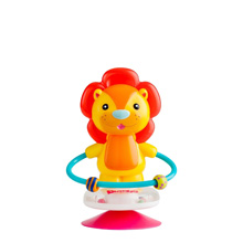 Bumbo Suction Toy, Luca the Lion