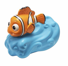 Disney Baby Pixars Finding Nemo Bath Spout Cover