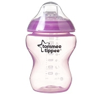 Tommee Tippee Closer to Nature®  Lil' Sippee Spill- Proof First Cup BPA Free 2pk - 4m+