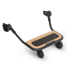 Uppababy Vista PiggyBack Ride-A-Long Board