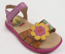 Rachel Danica Girls Sandal in Lilac