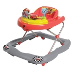 Safety First Disney Lightning McQueen Walker
