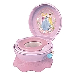 Learning Curve Disney Princess Potty Magical Sounds