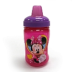 Learning Curve 10OZ Minnie Mouse Soft Spout Cup