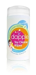 Dapple Toy & Surface Cleaner Wipes  35 pk