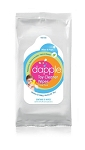 Dapple Toy & Surface Cleaner Wipes Travel Size