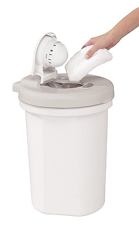 Easy Saver Diaper Pail