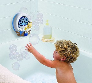 Disney Winnie the Pooh Tub Time Bubble Maker