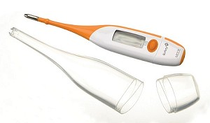 4-in-1 Thermometer