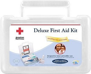 On-The-Go 54 Piece First Aid Kit