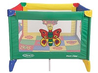 Graco Pack 'n Play Tot Bloc Playard