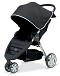 Britax B-Agile Travel System, Black