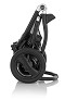 Britax Affinity Base Stoller US/CAN Black