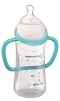 Bebe Confort Easy Clip� 9 OZ Bottle with Handle, Blue