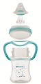 Bebe Confort Easy Clip� 5 OZ Transition Cup, Blue