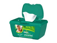 Wipes and Wipes Warmers