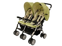 Double Strollers