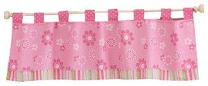 Cocalo Bailey Window Valance