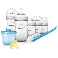 Philips AVENT Natural Infant Starter Set