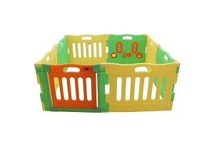 Baby Diego Playspot Playard and Activity Center